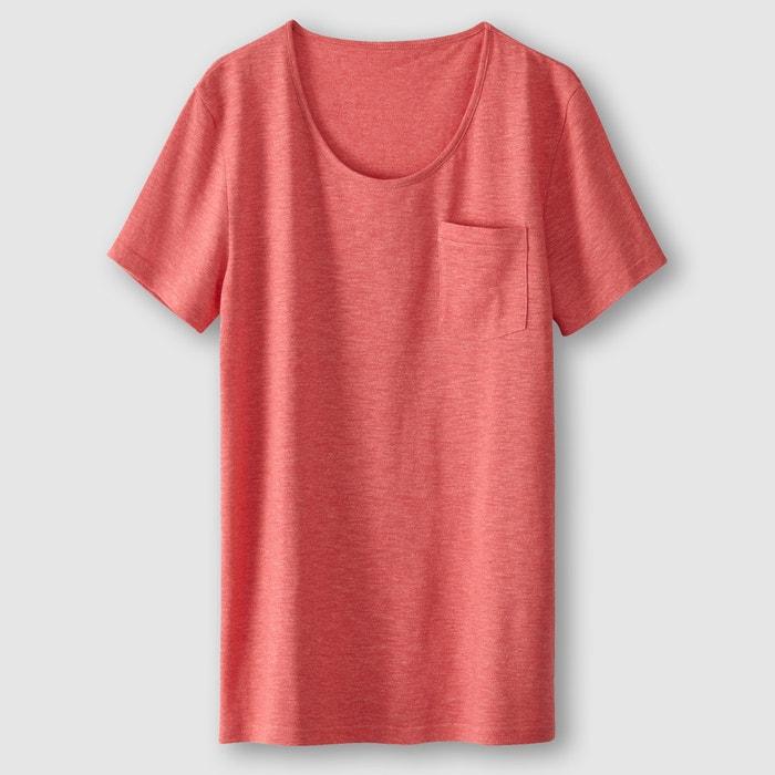 Bild T-Shirt SOFT GREY
