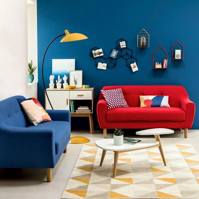 tapis elga la redoute interieurs la redoute. Black Bedroom Furniture Sets. Home Design Ideas