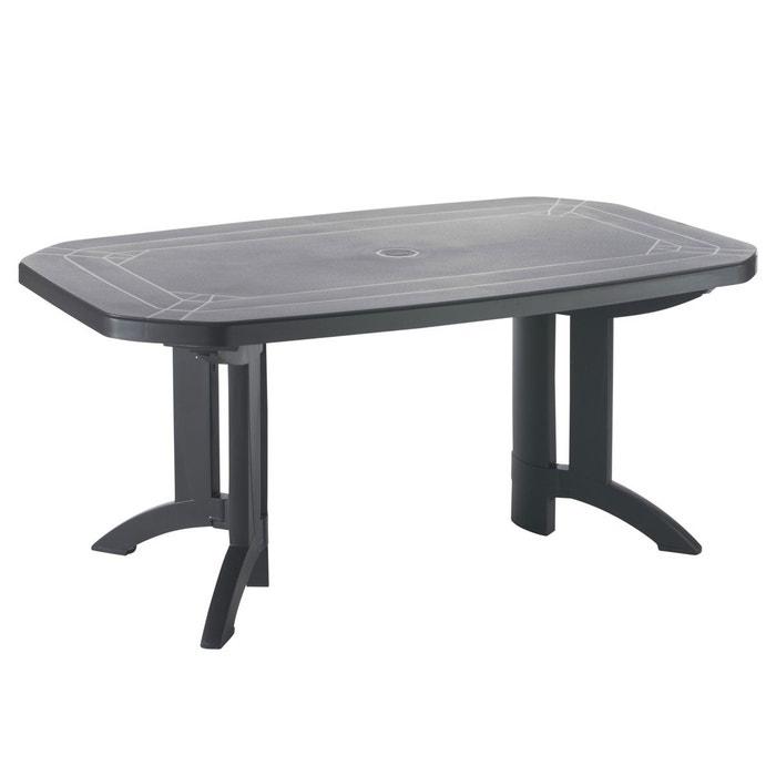 Table de jardin Vega 165x100