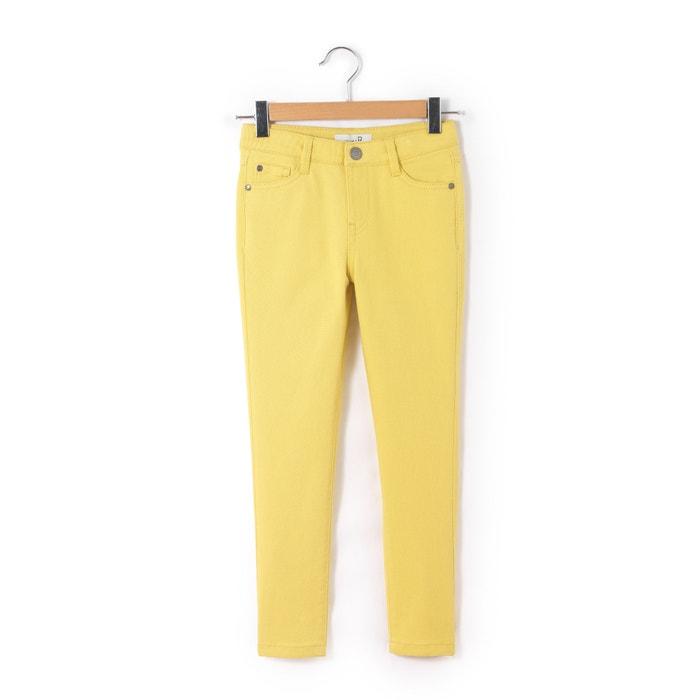 Image Pantalon droit 3 - 12 ans R édition