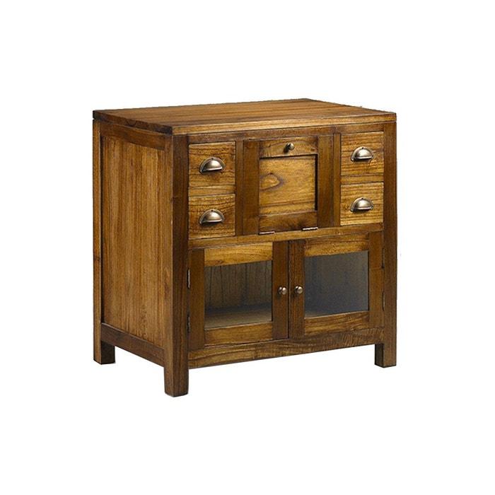 meuble de salle de bains arya kha home design la redoute