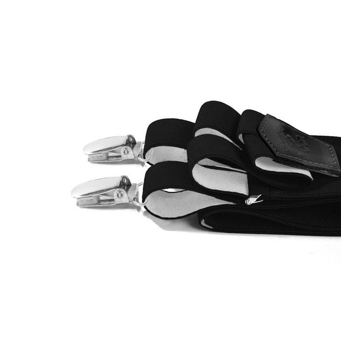 Sortie D'usine De Vente Pas Cher Bretelles homme noir paris noir Les Bretelles De Leon | La Redoute Sortie D'usine Pas Cher Offres Pour La Vente Meilleur Magasin Pas Cher Pour Obtenir Vente Pas Cher Pas Cher ns8GmzU9r