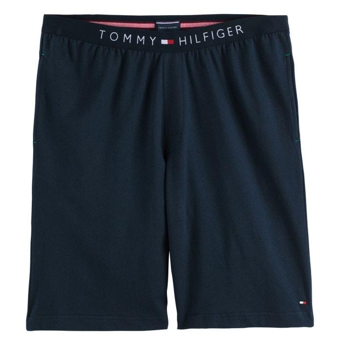 Tommy Hilfiger Short Bas De Pyjama Femme