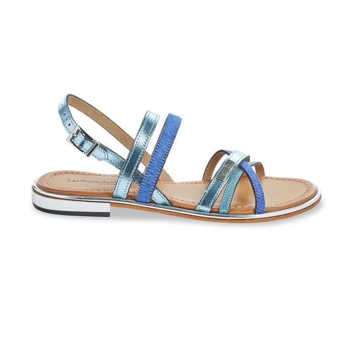 Sandales cuir par M TROPEZIENNES Barbara LES BELARBI X6pqvIx8