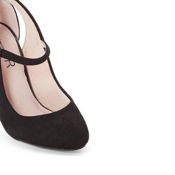 con 243;n de tac Zapatos aberturas R MADEMOISELLE xnw8PE