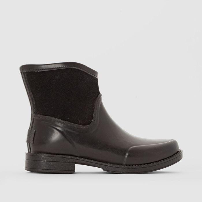 Boots de pluie w paxton noir Ugg Prix Au Pas Cher Fiable À Vendre Profitez Pas Cher En Ligne gEAtHwqt