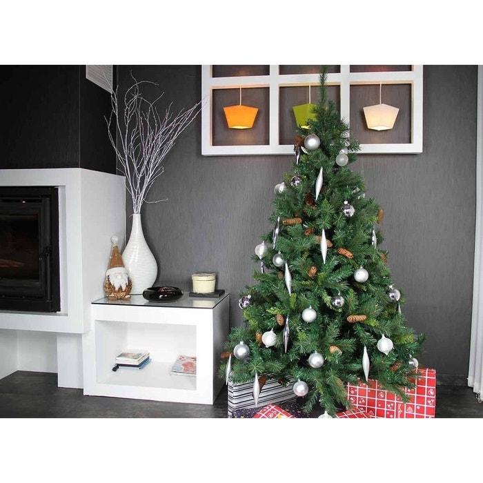 sapin de noel artificiel royal majestic 150 cm jardideco la redoute. Black Bedroom Furniture Sets. Home Design Ideas