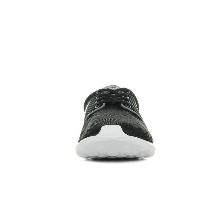 Baskets homme dynacomf mesh noir, gris Le Coq Sportif