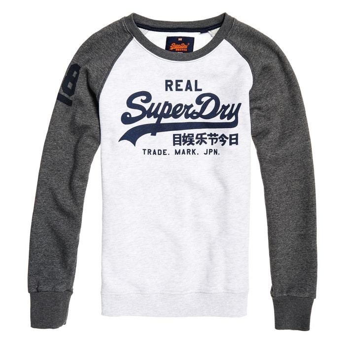 Crew Neck Sweatshirt  SUPERDRY image 0