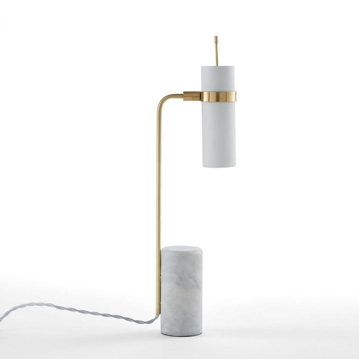 lampe poser isaure am pm la redoute. Black Bedroom Furniture Sets. Home Design Ideas