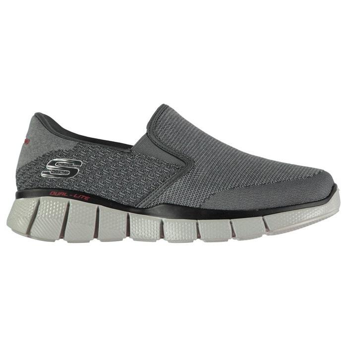 Chaussures de sport à enfiler tricot SKECHERS (1) ...