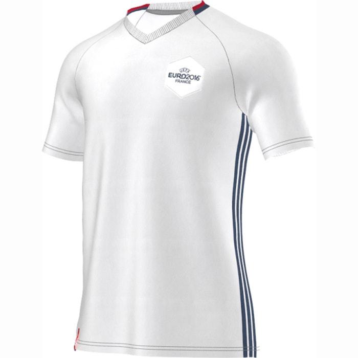 afbeelding Supporter T-shirt UEFA 2016 Frankrijk ADIDAS