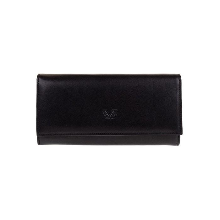 b02c819484f2 Portefeuille femme cuir véritable modèle rebecca bordeaux Versace 19.69    La Redoute