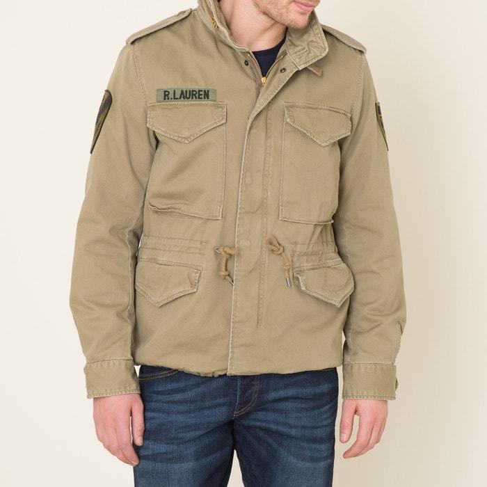 Image Military Jacket DENIM and SUPPLY RALPH LAUREN