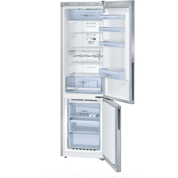 frigo congelateur inox cbnesgd with frigo congelateur. Black Bedroom Furniture Sets. Home Design Ideas