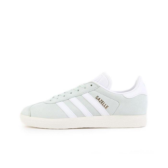 best quality d55fa 2d04f Basket adidas originals gazelle 2 - bz0023 beige Adidas Originals   La  Redoute