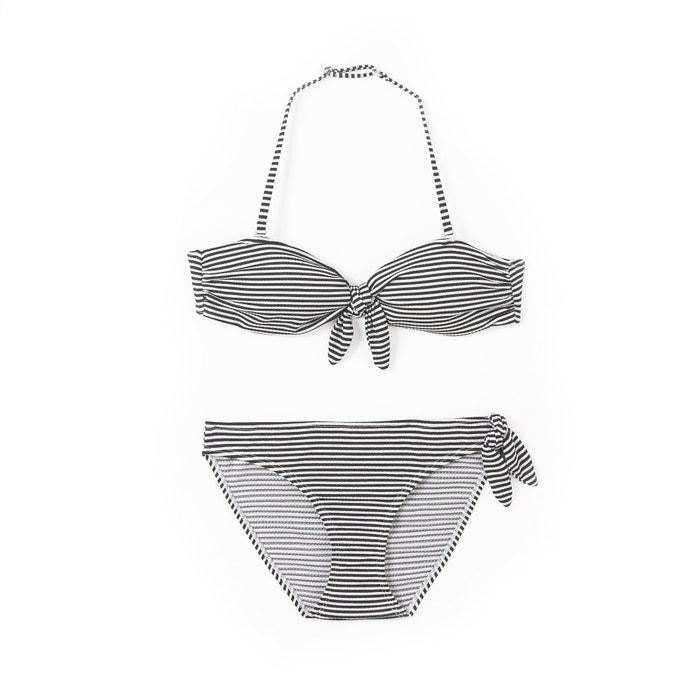 Bikini, 10-16 Years  La Redoute Collections image 0