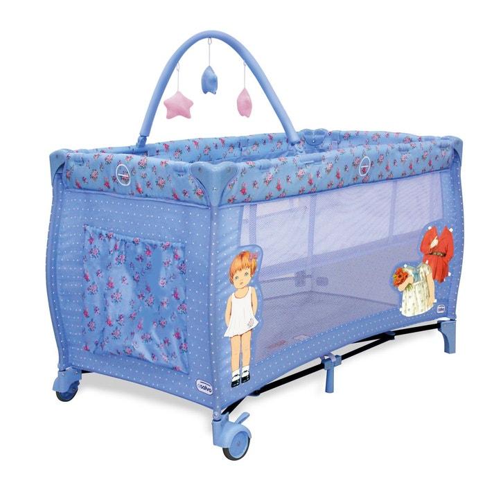 lit parapluie avec arche baby fox vintage violet couleur unique baby fox la redoute. Black Bedroom Furniture Sets. Home Design Ideas