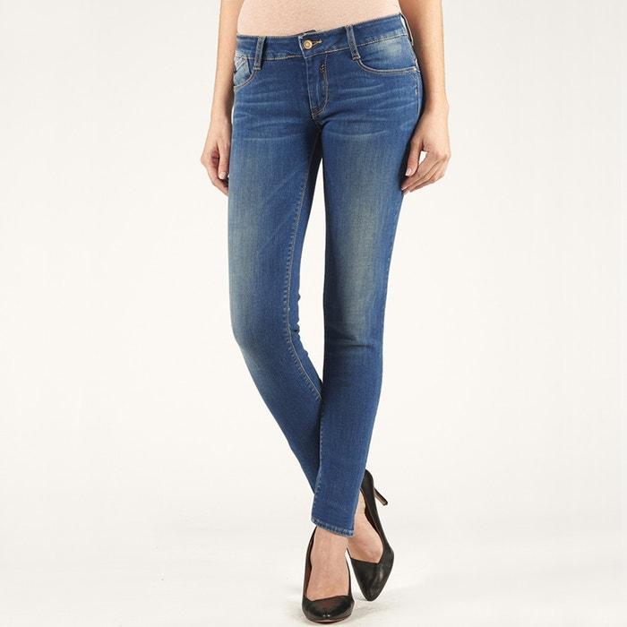 Jeans slim  LE TEMPS DES CERISES image 0