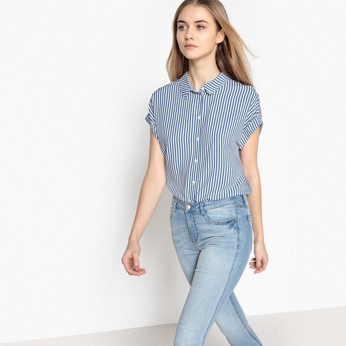 Short-Sleeved Shirt  TOM TAILOR image 0