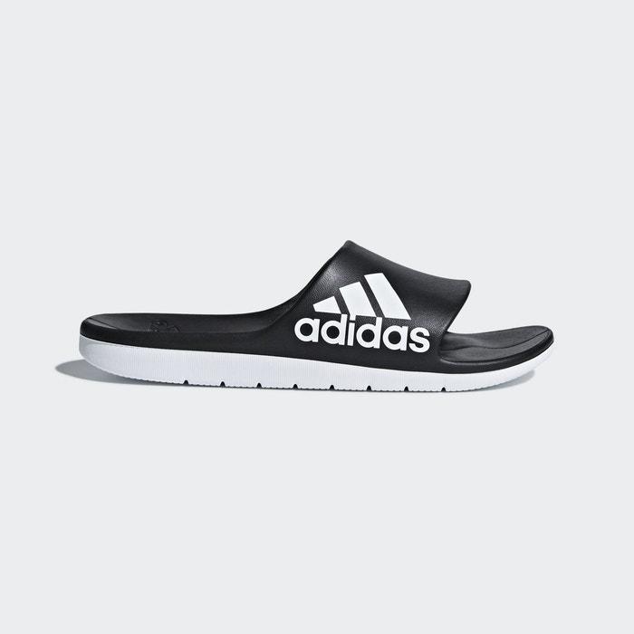 Sandale aqualette cloudfoam noir Adidas Performance