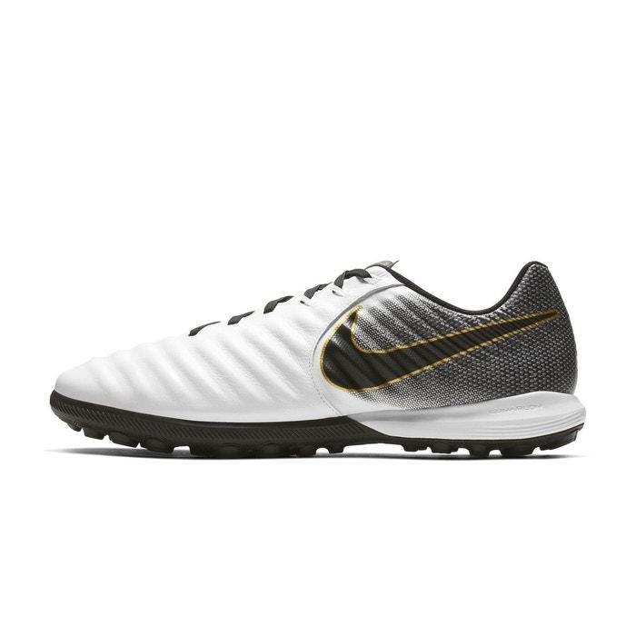 new style 6c6ef 4979b ... order chaussures football nike tiempox lunar legend vii pro tf blanc noir  nike image 0 add58