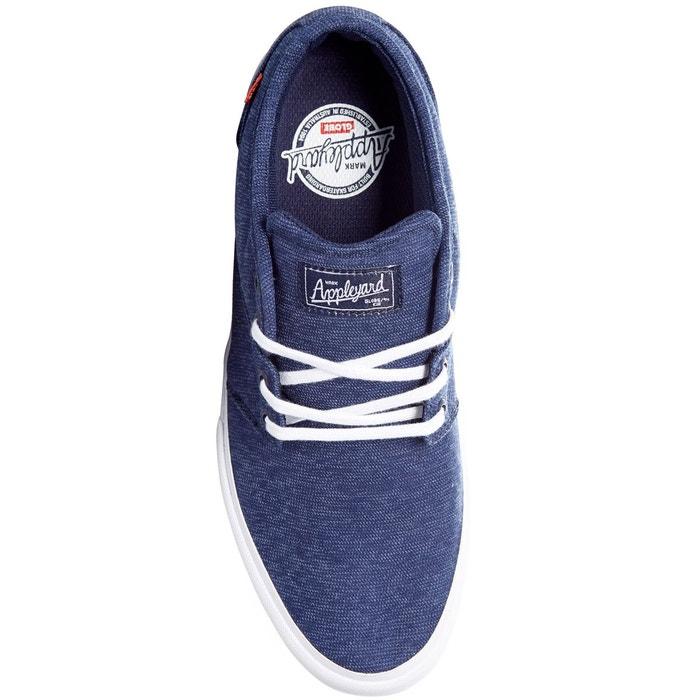 Chaussure mahalo bleu Globe