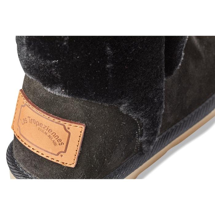 Boots fourrées Chate