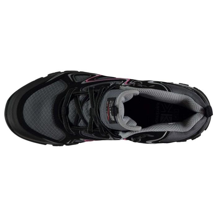 Bottes de marche noir Karrimor