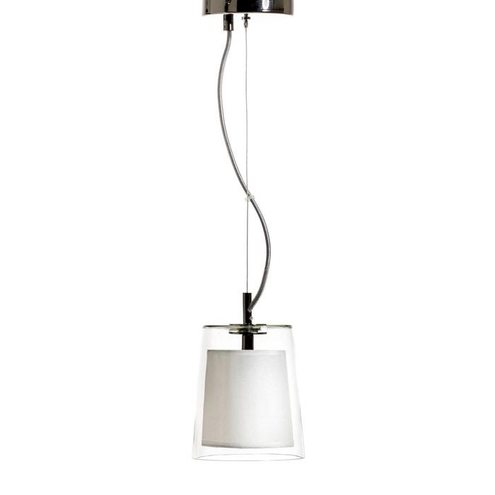 afbeelding Hanglamp Duo design E. Gallina, klein model AM.PM.