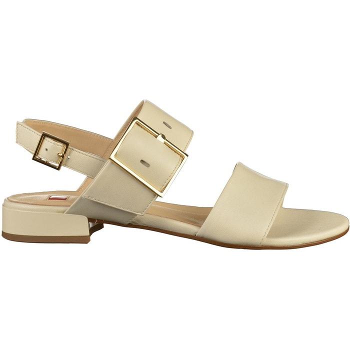 Sandales  blanc Hogl  La Redoute