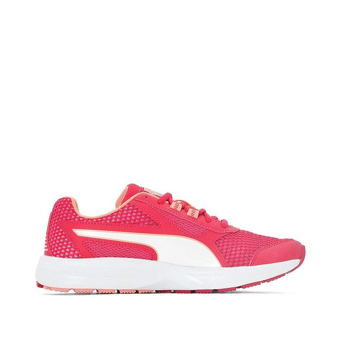 Baskets essential runner wn rose/blanc Puma