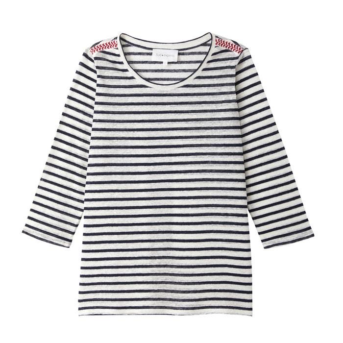 Tenil Breton T-Shirt  SUD EXPRESS image 0