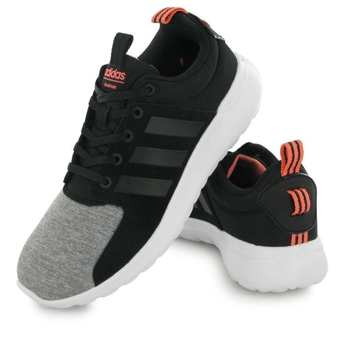 Cloudfoam lite racer noir Adidas