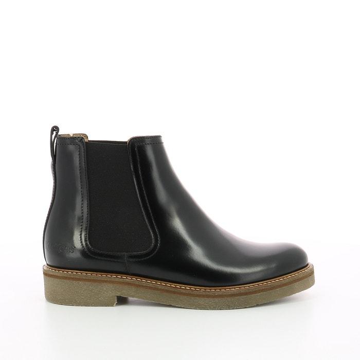 Leren boots Oxfordchic  KICKERS image 0