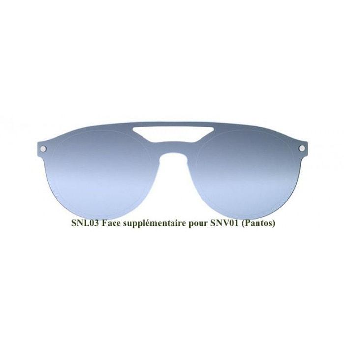 Autre mixte snob bleu snob clip aimante snl03 c5 pour snv01 bleu Snob | La Redoute Prix Réel Pas Cher 6DEbq