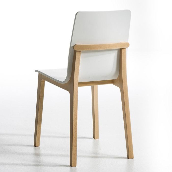 Cadeira Atitud design E. Gallina (lote de 2)  AM.PM. image 0