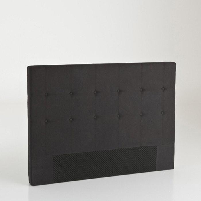 afbeelding Hoofdeinde, 2 bekledingen, 1 of 2 pers.Numa La Redoute Interieurs