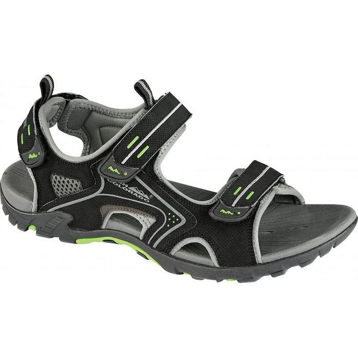 Bolzano - sandales - gris/noir gris High Colorado | La Redoute