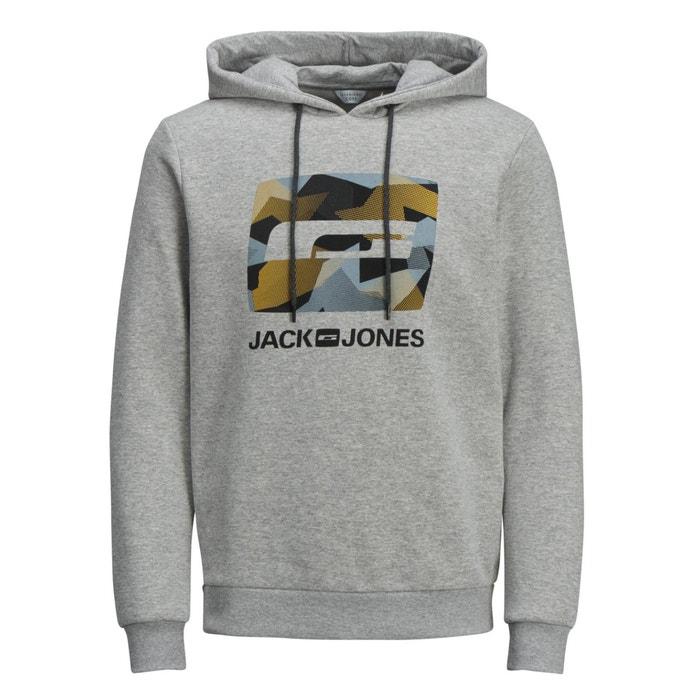 Felpa con cappuccio  JACK & JONES image 0