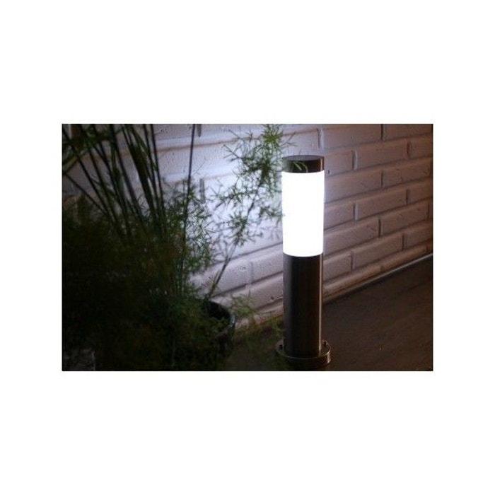lampe solaire cylindro watt et home la redoute. Black Bedroom Furniture Sets. Home Design Ideas
