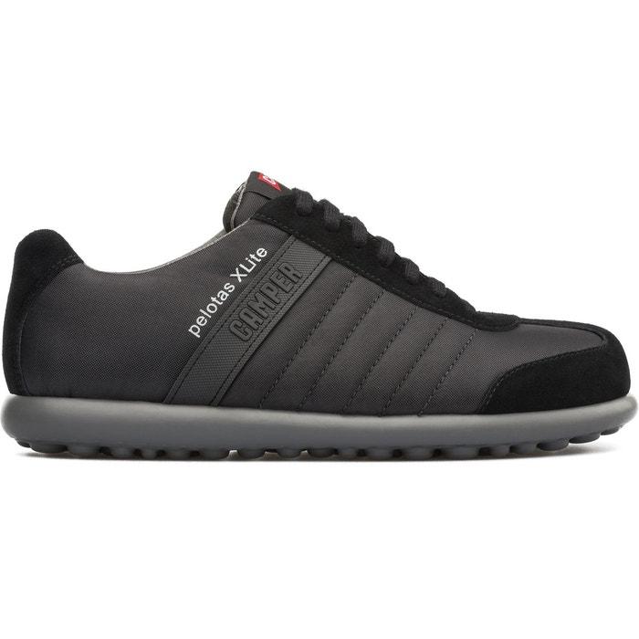 Pelotas 18302-041 chaussures décontractées homme noir Camper