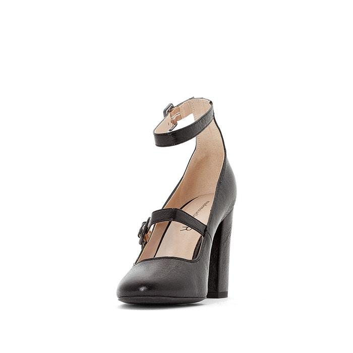 d39f450a Zapatos tipo babies brillantes con correa en el tobillo - LA REDOUTE  COLLECTIONS