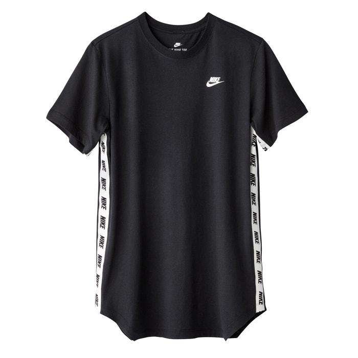 afbeelding T-shirt met ronde hals en korte mouwen NIKE