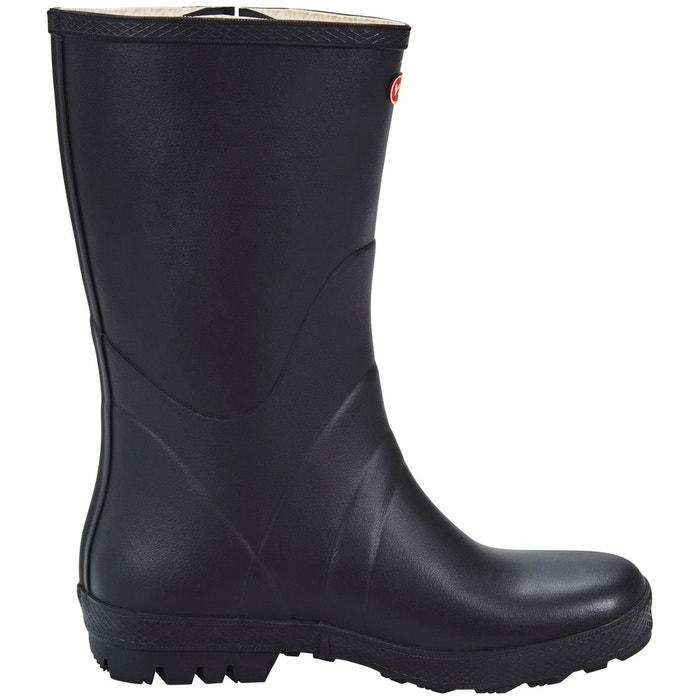 Hedda - bottes - noir noir Viking