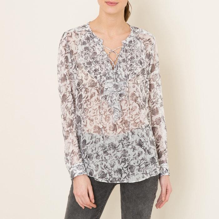 afbeelding Bedrukte blouse THE KOOPLES