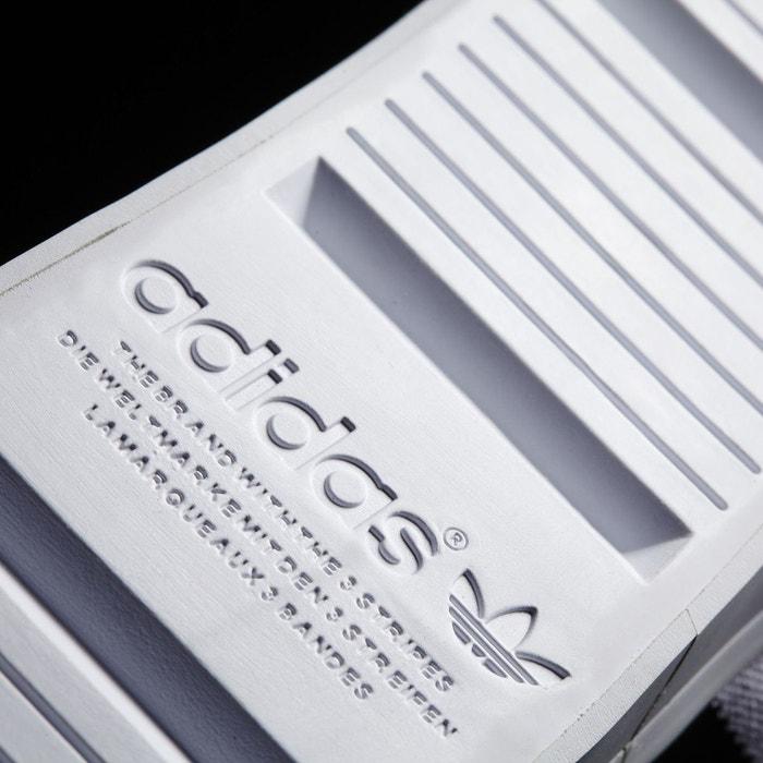 Chaussure court vantage mid blanc Adidas Originals