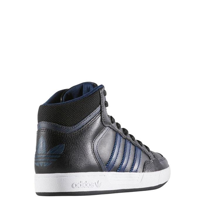 quality design 803de f45bb Baskets montantes varial mid j noir bleu Adidas Originals   La Redoute