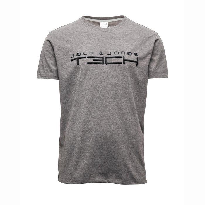Image T-shirt JACK AND JONES TECH