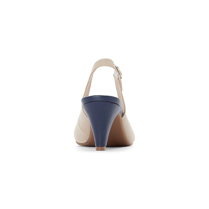 en 243;n WEYBURN tac tobillo con Zapatos correa de piel el ANNE de RTqzwn11